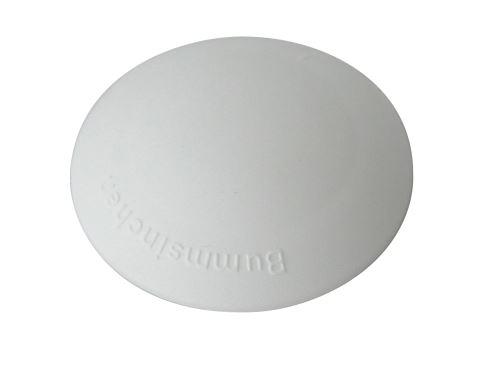 Dveřní Zarážka plastová Bummsinchen Ø40