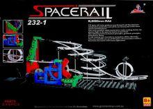 SpaceRail 232 -1 LEVEL 1 kuličkodráha nové generace