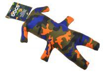 Hračka pro psy s pískátkem DOGS - Figurka (25cm) - 8719202565645