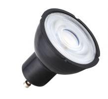 Nowodvorski LED žárovka 8348 REFLECTOR LED GU10 R50 7W 3000K černá