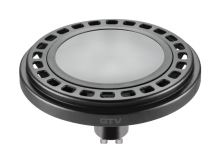 GTV LED žárovka LD-ES11101-40 Světelný zdroj LED. ES111, GU10 12W, 12xPOWE