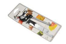 Otvírák na konzervy s křidélky APETIT (15cm) - 8591022257852