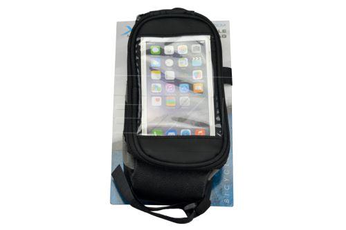 Pouzdro na mobilní telefony na jízdní kolo - XQ MAX  - 8719407003362