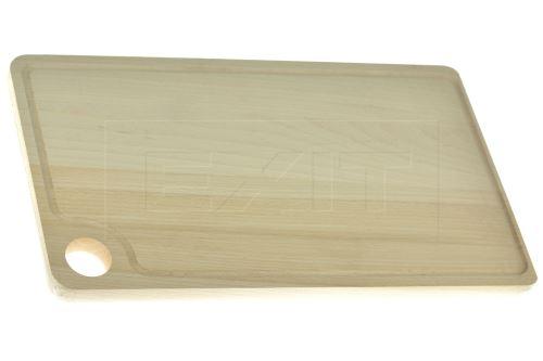 Dřevěné prkénko (41x24cm) - 5907595740456