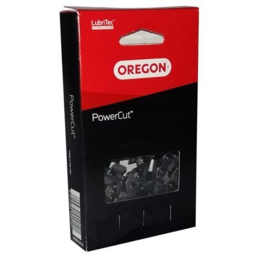 """Oregon Pilový řetěz POWERCUT 3/8"""" 1,6mm - 66 článků (hranatý zub) (75EXL066E)"""