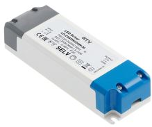 GTV LED trafo LD-ZASPRO24W-30 LED trafo AC220-240/DC12V, 24W ,  IP20
