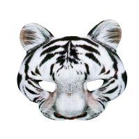 Maska bílý tygr (8590687181168)