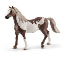 Schleich figurka barvy valach koně