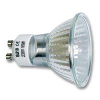 Ecolite  GU10-50 Halogenová žárovka GU10-50W