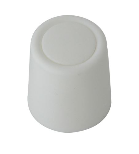 Zarážka plastová 27x30