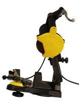 PROTECO - 51.01-BPR-108-85 - bruska pilových řetězů 108mm, 85W, s brzdou