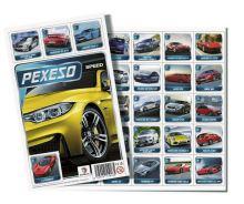 pexeso Auto Speed (8595557510185)