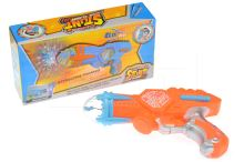 Dětská pistole se světelnými a zvukovými efekty GAZELO - 5907773972648