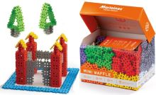 Stavební konstrukce Marioinex 500 el. mini waffle wafers