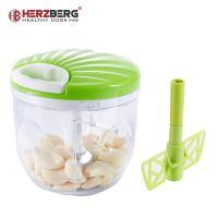 Herzberg HG-5056: Mini Sekáč