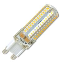 Ecolite LED žárovka LED4,5W-G9/4200 LED zdroj G9,104x3014SMD,4.5W,4200K,370lm