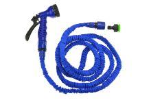 Zahradní smršťovací hadice modrá - 6,8m - 8657988010099