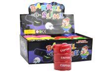 Sliz v barelu - Mix barev (7,5cm) - 5907773983989