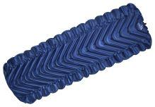 Cattara Karimatka nafukovací  TRACK 185x61cm modrá 13328