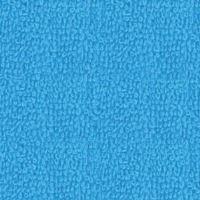 VERATEX Froté povlečení 70x90 140x200 (č.22-stř.modrá)