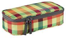 Coocazoo toolbox Školní penál pencildenzel ii, kyčelní křídlo zelená