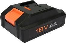 Sthor Baterie 18V LI-ION 1,3 Ah pro TO-78983 TO-78987
