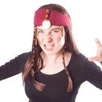 Pirátská paruka (8590687182080)