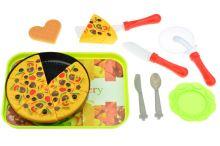 Sada malého kuchaře - Pizza - 8590331908622