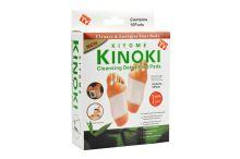 Detoxikační náplasti KINOKI - 10ks (12cm) - 5020015120000