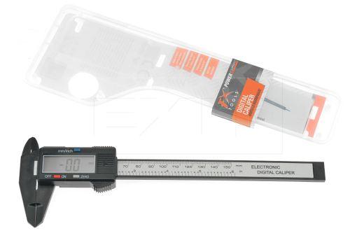 Digitální posuvné měřítko FX do 150mm - 8719987287718