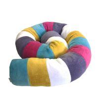 Aesthetic Víceúčelový Válec FRIENDS - bílá, tyrkysová, růžová, fialová, žlutá Délka: 1,2 m