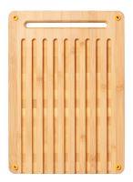 Fiskars Bambusové prkénko pro krájení chleba (1059230)