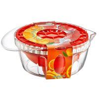 Herzberg HG-CK198: Multifunkční ruční odstraňovač semínek granátového jablka a odšťavňovač citrusů 2 v 1