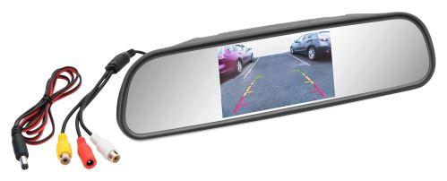 Compass LCD display/zrcátko na zpětné zrcátko 33398