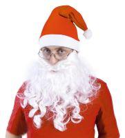 Vousy Santa/Mikuláš dlouhé (8590687470101)
