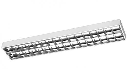 GTV  OS-LE120N-01J Svítidlo RASTRO LED 120, 2x120 T8 LED, G13, AC220-240V,