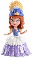 Disney Její Výsost Zosia cvc66 Princess Zosia v kostýmu