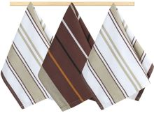 VERATEX Utěrky LUX 50x70cm 100% bavlna (3ks) 170