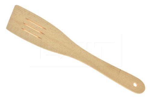 Dřevěná vařečka (29x5cm) - 5907595740142