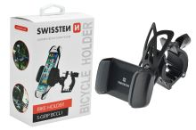 Držák mobilního telefonu na kolo SWISSTEN BCCL1 - 8595217454750