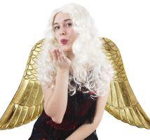 Paruka anděl dlouhé vlasy (8590687146563)