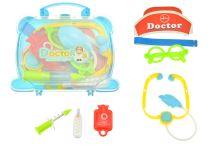 Sada pro malé doktory