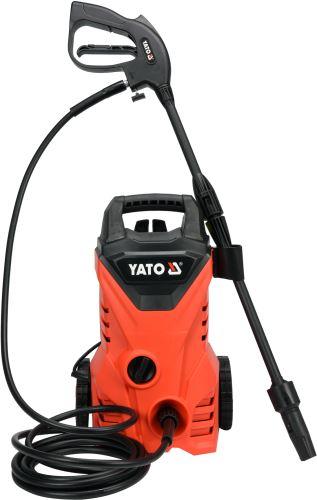 Yato Vysokotlaký čistič 1400W 105BAR YT-85910