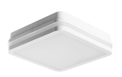 Kanlux Stropní LED svítidlo 32942 BENO 18W NW-L-W   Přisazené svítidlo LED