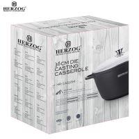 Herzog HR-CAS36M: 36cm Kastrol