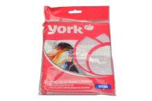 Síťka na praní prádla se zipem  - YORK - 5903355057772