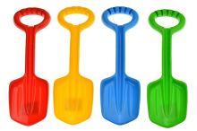 Lopatka na písek (31cm) - Mix barev, 1ks - 5903033901854