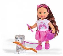 Simba Dovolená panenka přítel evi