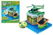 Solární vrtulník - Greenex - 4894091362118