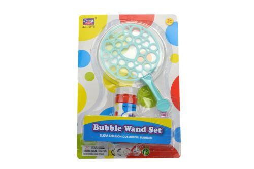 Kouzelný bublifuk se spoustou barevných bublinek 58ml (10cm) - 8675488005988